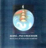 """ALAFIÁ - PAZ E FELICIDADE"""