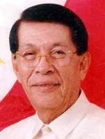 Juan Ponce Enrile Independent Senator | RM.