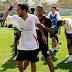 Bomba no treino do Flamengo!