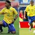 Ronaldinho Gaucho vs Rivaldo. Quem foi melhor?