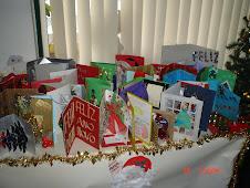Os nossos Postais de Natal