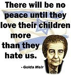 Golda Meir