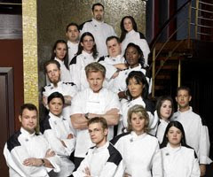 Entertainment4You: Hell's Kitchen Season 7 Episode 3