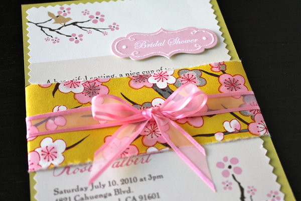wedding of semi diy bridal shower invitations posted by mhudnall