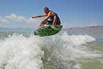 Wake Surf Lessons
