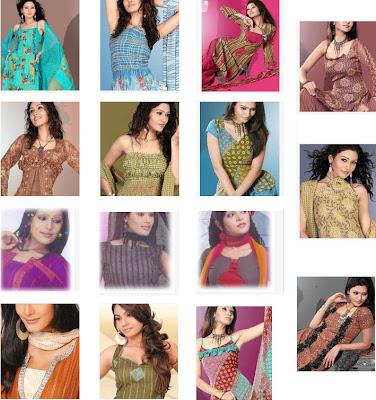 salwar neck patterns
