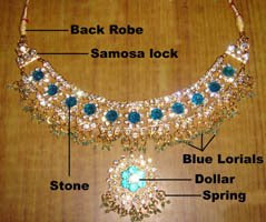 Sample Necklace