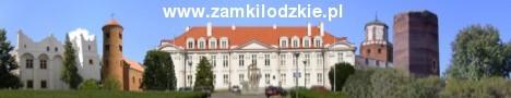 Zamki i Pałace Województwa Łódzkiego