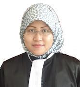 Naili Ariyani, SH (Staf BKBH)