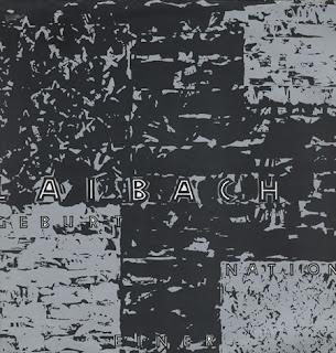Laibach Last Few Days Laibach Last Few Days