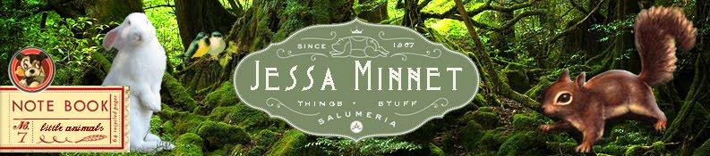 Jessa Minnet