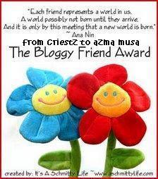 award dari quensland