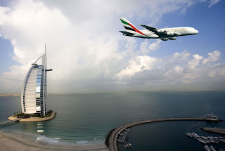 Emirates A380 launches on June 1