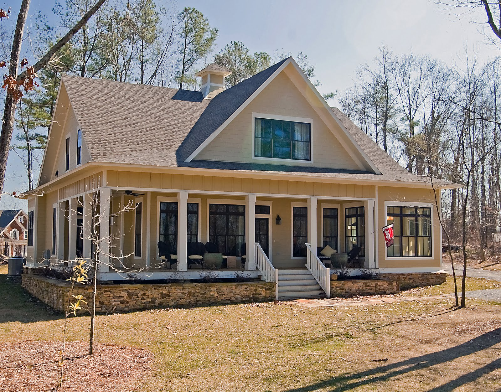 1000 images about bungalow homes and style on pinterest for Southern living builders