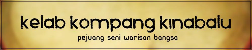 Kelab Kompang Kinabalu