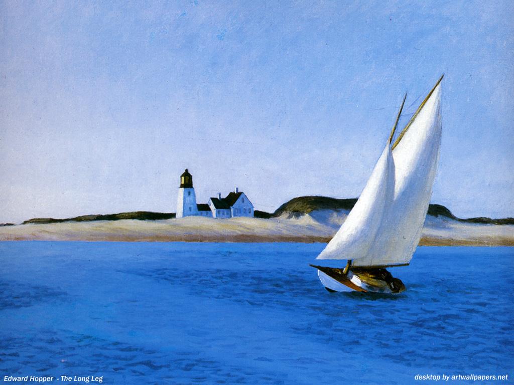 Appunti Novalis Edward Hopper