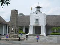 Broke Memorial