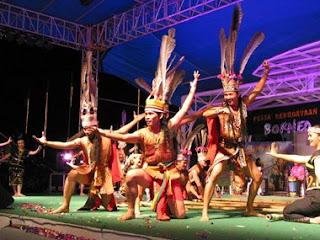 Borneo Tourism