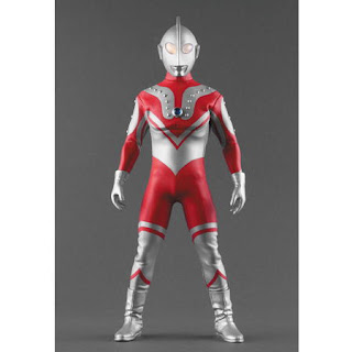 Go Figure! Toys and Collectibles: COMING SOON: Medicom RAH ... Ultraman Zoffy