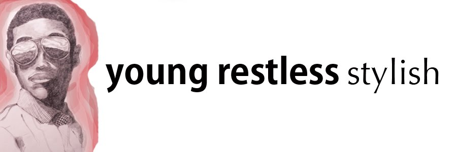 Young Restless Stylish