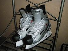 Chris' Skates