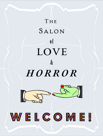 The Salon of LOVE and HORROR