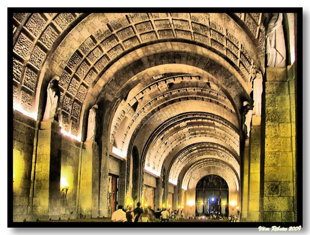 Basilica do Valle de los Caídos