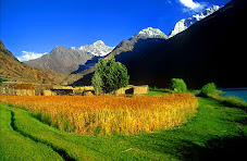 Beauty of Chitral