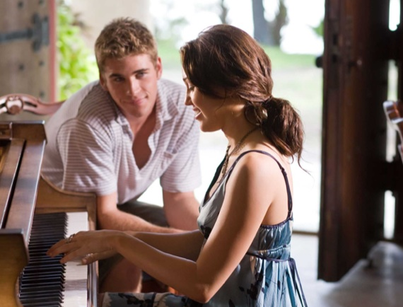 +ASTUNGKARA: Liam Hemsworth [ The Last Song ]
