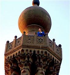 Bab Zweila Mosque