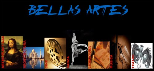 Unidad i introducci n al arte el arte for Arquitectura 7 bellas artes