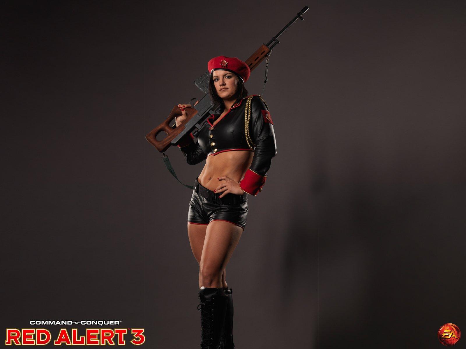 Hai sa facem o revolutie'' Versiunea 2'' Red-Alert-3-EA%2B-Sexy-Women-Wallpaper-Natasha1