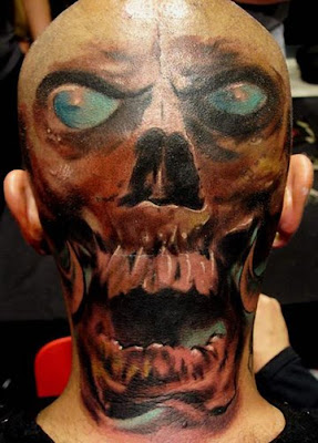 Crazy Tattoos Designs XXX 1