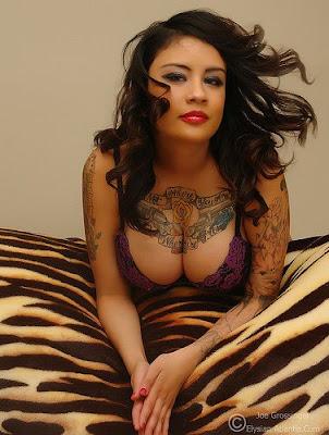 Style Women Breast Tattoos boob tattoo deal tattoo breast pelvic.