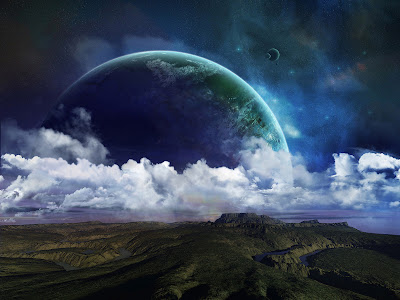 wallpaper space images. 3d Wallpapers Of Space.