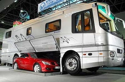 Most Expensive RV of the World's