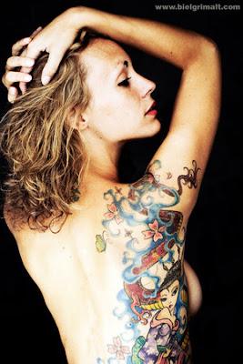 girly tattoos designs