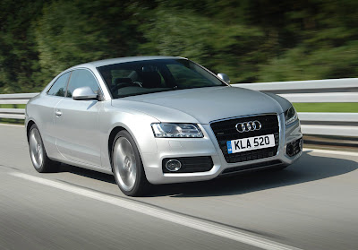 First photo of Audi S5 Sportback released, 3 new models at the IAA