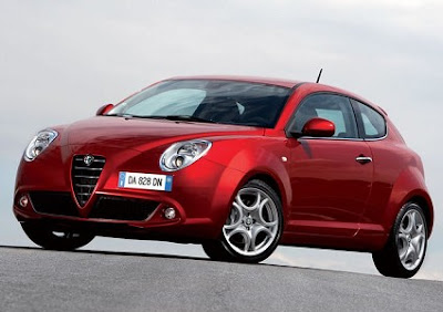 Alfa Romeo MiTo Car News Review, Veloce 135 MultiAir