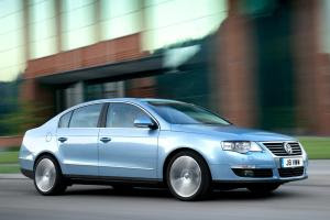 New Volkswagen Passat Highline Plus, Car New Reviews