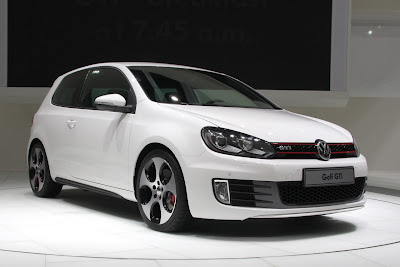 Volkswagen GTI 2010 Car News Review