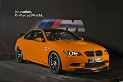 Bmw M3 GTS Car News Reviews Specs