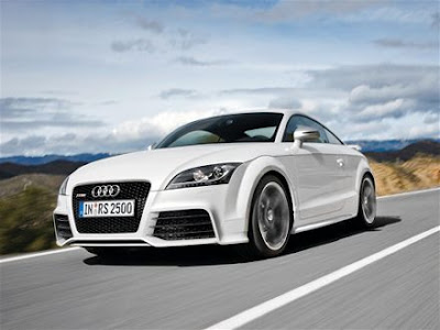 New and Future Audi Cars New Reviews 2009