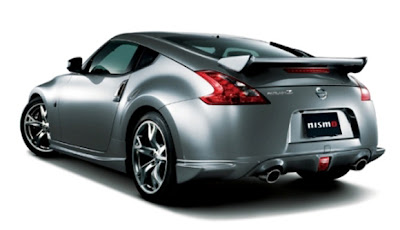 Nissan 370Z  New Car Reviews