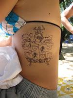 female+rib+tattoos+sexy+girls+catheholdentattoorossicrest female rib tattoos sexy girls, popular tattoo for women