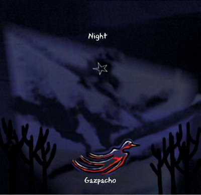 Gazpacho Gazpacho-night