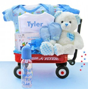 Gifts  Baby  on Baby Boy Gifts   Baby Cloth Diapers