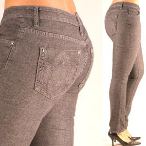 Pzi jeans review