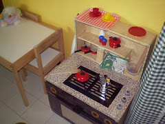 ..la cucinetta..
