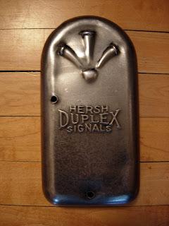 doorbell chime image - Doorbell Chimes